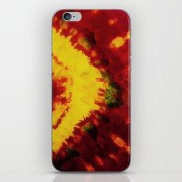 Diamond Burst iPhone Skin