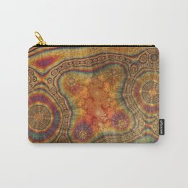 Oily Julia Carry-All Pouch