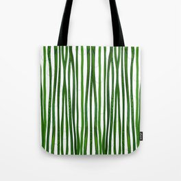 Bamboo Design Tote Bag