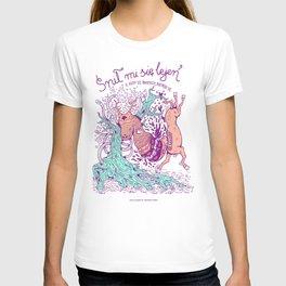 Dream Dear T-shirt