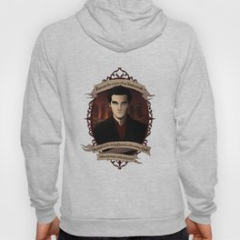 Angel - Angel/Buffy the Vampire Slayer Hoody