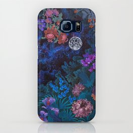 Space Garden iPhone Case