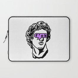 Caesar's Disappointment Laptop Sleeve