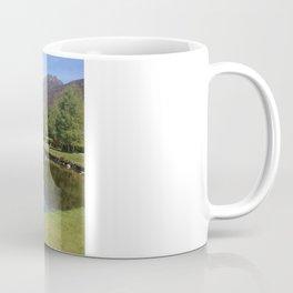 Duckpond Coffee Mug