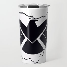 Agent Of OHIO Travel Mug