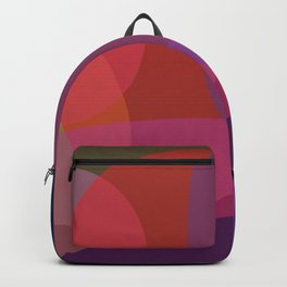 Red Jump Backpack