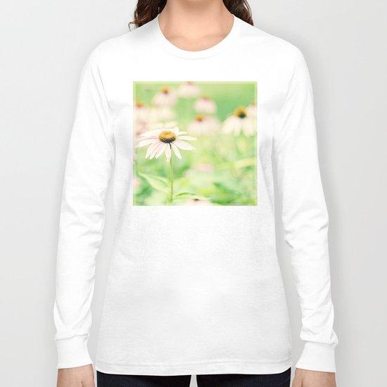 pastel summer Long Sleeve T-shirt