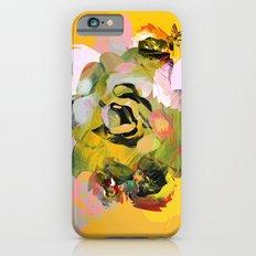 flourish_003 iPhone 6s Slim Case