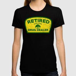 RDD Oakland T-shirt