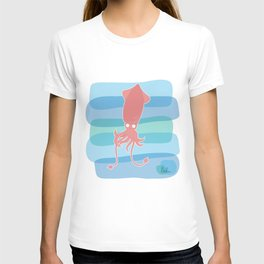 Calamar T-shirt