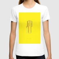 kill bill T-shirts featuring Kill Bill | Famous Costumes by Fred Birchal