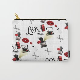 Love Makeup Carry-All Pouch