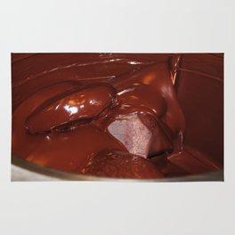 Dandelion Chocolate Rug