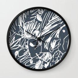 #2 Wall Clock