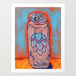 BBCO - Mosaic Art Print