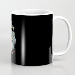 Stay Creepy Ghost Trick Or Treat Coffee Mug