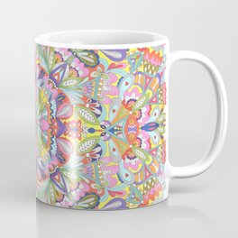 Kaleidoscope I Coffee Mug