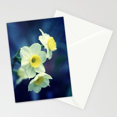 Spring Flower 04 Stationery Cards