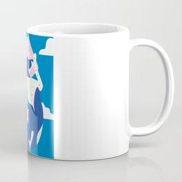 Hap nap Coffee Mug