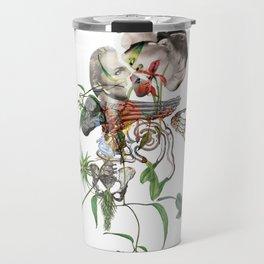 CONDOTTI COMUNICANTI - Ducts Communicating Travel Mug