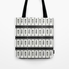 Filmic Tote Bag