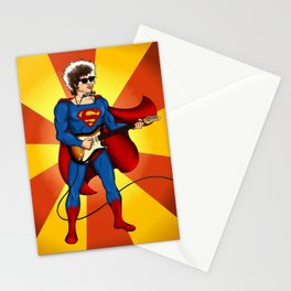 SuperBob Stationery Cards