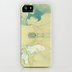 Jeff Buckley. iPhone (5, 5s) Slim Case