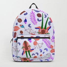 Cashew Nuts Pattern (Version 2) Backpack