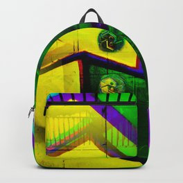 Harmonious Backpack