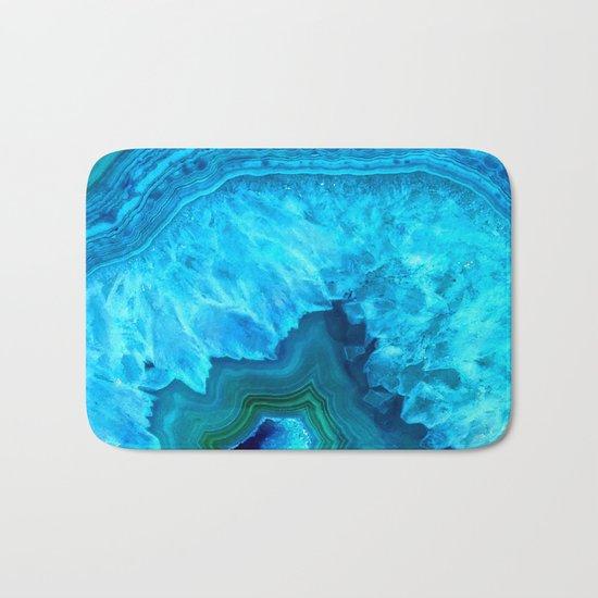 Crystal beauty Bath Mat