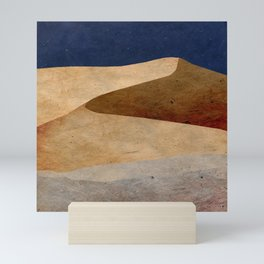 Desert Mini Art Print