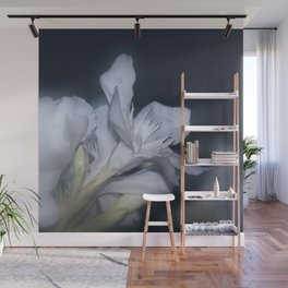 white queen Wall Mural
