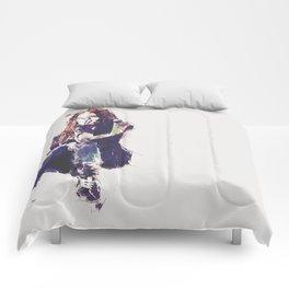 Ghosts Comforters