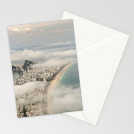 Beautiful by nature II Stationery Cards