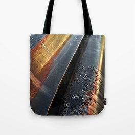Evening Reflections II Tote Bag