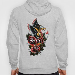 Eagle serpent Hoody