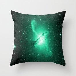 The Centaurus Throw Pillow