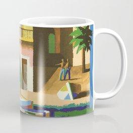 The French Riviera Coffee Mug