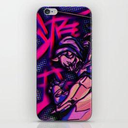 Ryūjin no ken wo kurae! iPhone Skin