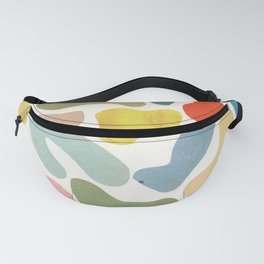 Abstract 021 Fanny Pack