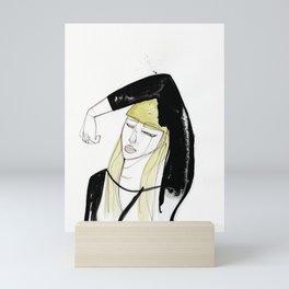 Simone aka Simmi Mini Art Print