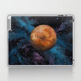 Mars and Stars Laptop & iPad Skin