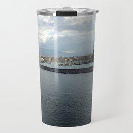 porto di Palermo Travel Mug