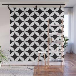 Shippo (cloisonne)Geometric Pattern Wall Mural