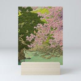 Shaha - A Place Called Home Mini Art Print