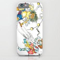 Fujin Raijin Slim Case iPhone 6s