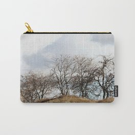 Mill Street Exit | 401 Series | Landscape | Vintage | Nadia Bonello Carry-All Pouch