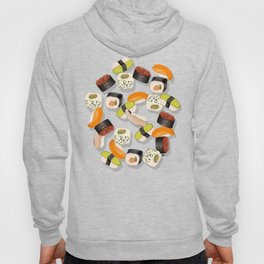 Sushi Party Hoody