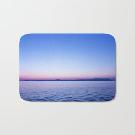 See my Sea #society6 Bath Mat