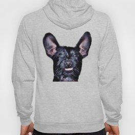 Funny Dog , Good Humor Dog Hoody